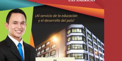 Convenio entre el Ministerio del Interior y la Universidad Peruana de las Américas