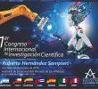 1er Congreso Internacional de Investigación Científica «Roberto Hernández Sampieri»