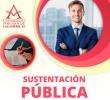 Sustentación Pública